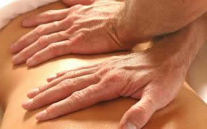 Massaggio linfodrenante giapponese
