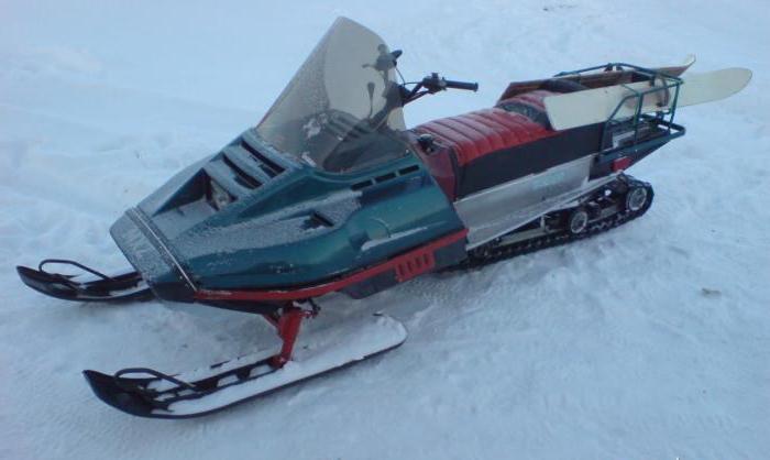 snowmobile lynx 440 specifikacije recenzije