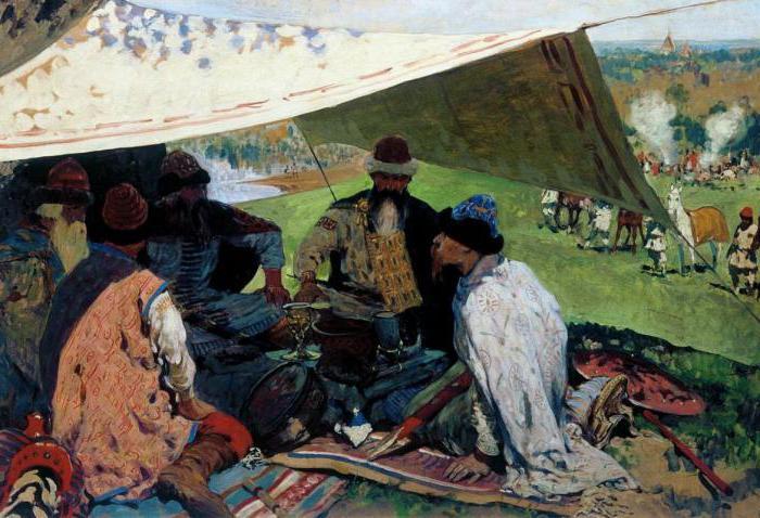 Lyubechsky kongres 1097