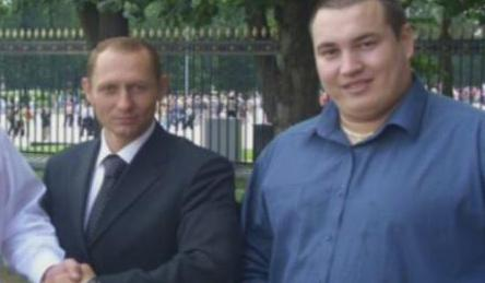 šef krakovskih vukova i opg Lyuberetsky