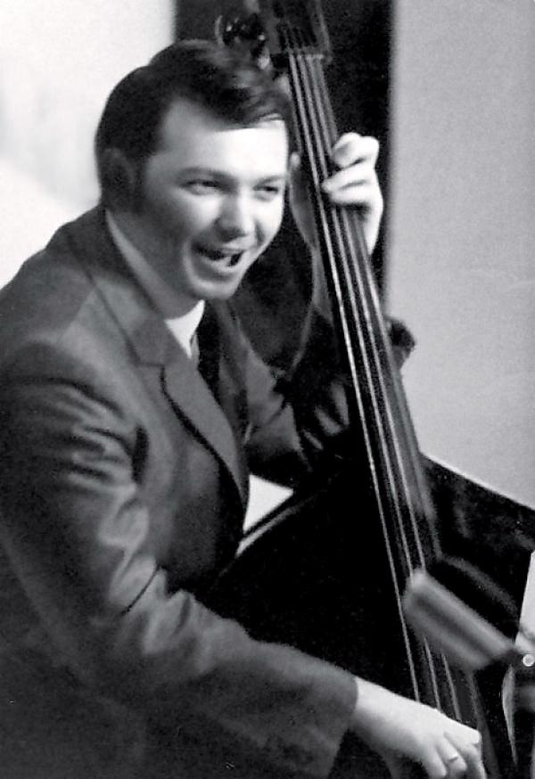 Хусбанд Иури Федоровицх Маликов, 1970