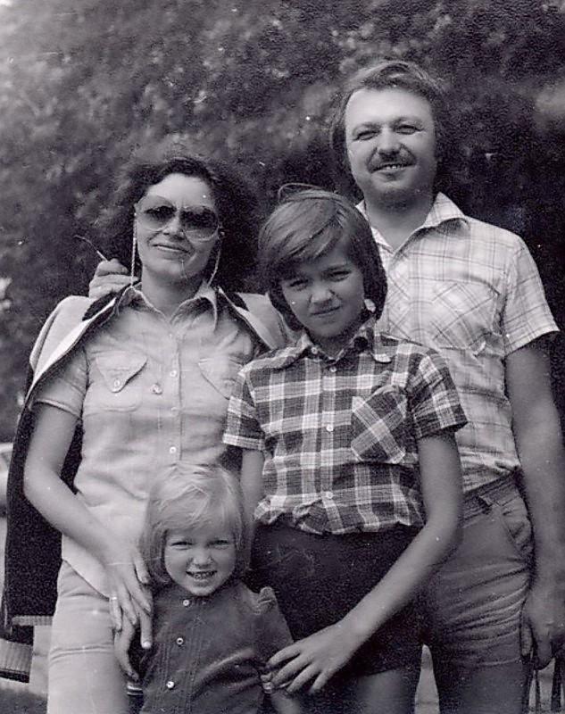 Маликовци 1980-их
