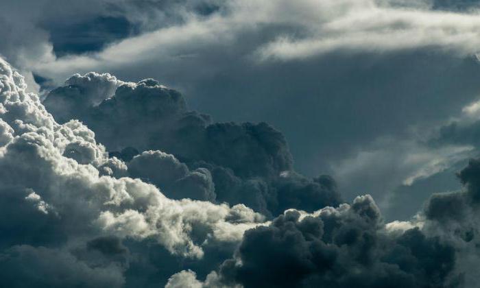 usporedna analiza stihova oblaka Puškina i Lermontova
