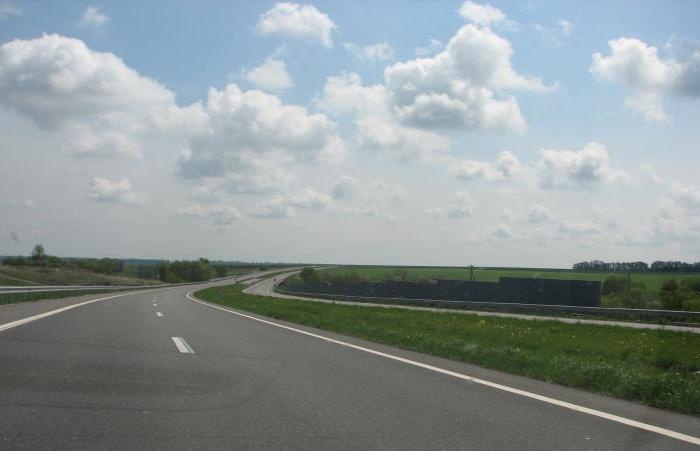 avtocesta m2 Krim