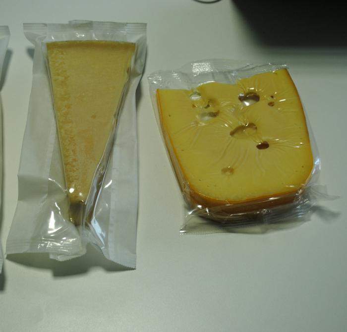 маасдам цхеесе