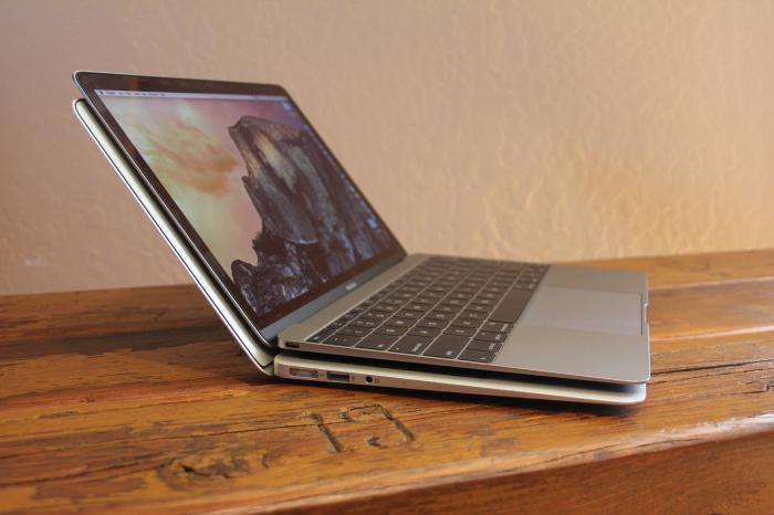 macbook portatile