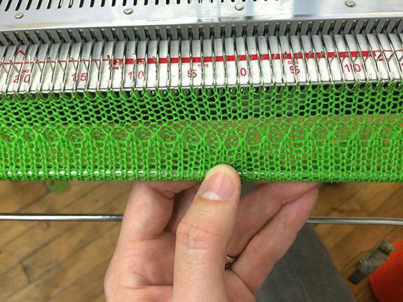 ručno pletenje za kućno pletenje