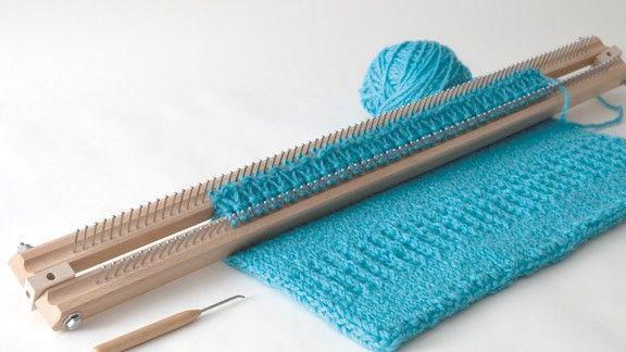 stroj za pletenje kod kuće i vrbe