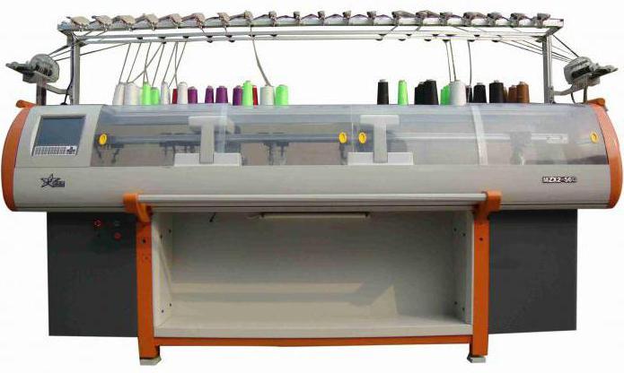 stroj za pletenje kod kuće