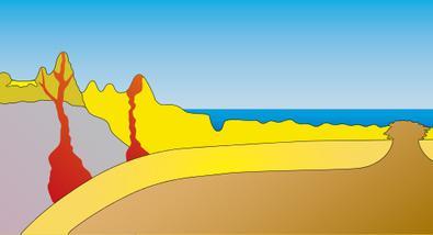 stijene magmatskog podrijetla