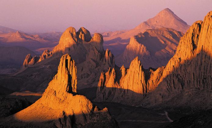 popis magmatskih stijena