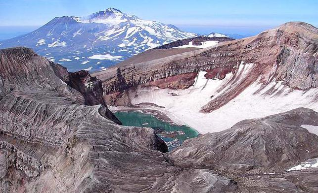 koje stijene su magmatske