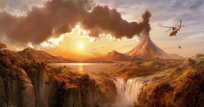 magmatske stijene