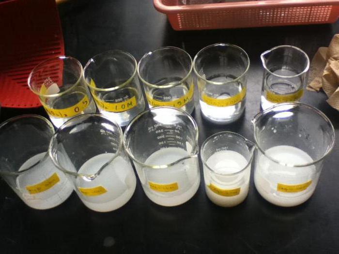 nitrato di magnesio