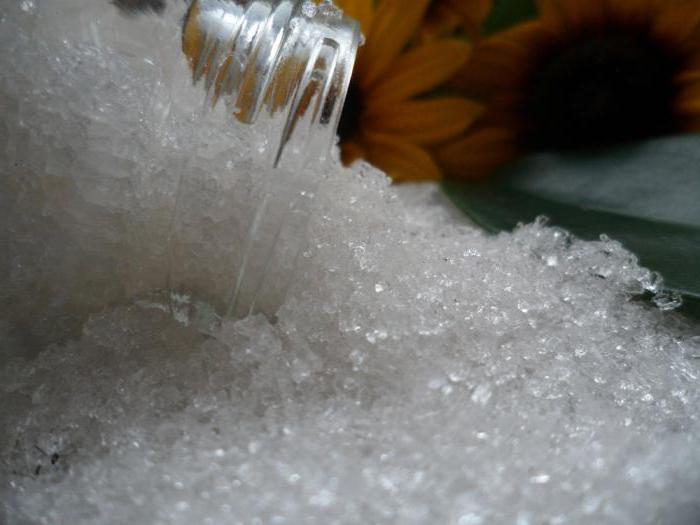 nitrato di sodio di magnesio