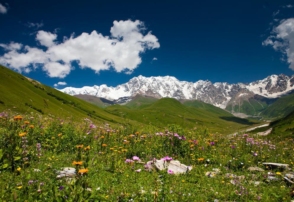 Planine Kavkaza