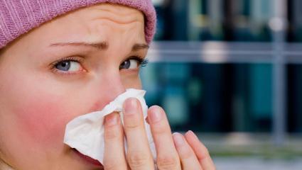 sintomi di bronchite