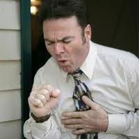 bronchite per la tosse