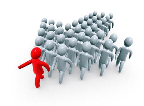 stile di leadership e gestione