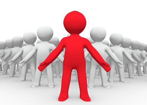 concetto di stile di leadership