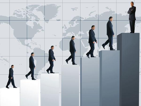 psicologia degli stili di leadership