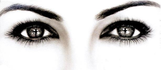 како одредити облик ока