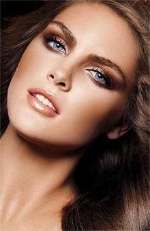 podstawy makijażu