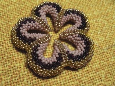 perline di camomilla