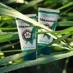 Инструкции за употреба на Malavit