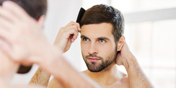 най-добрият восък за мъжката коса
