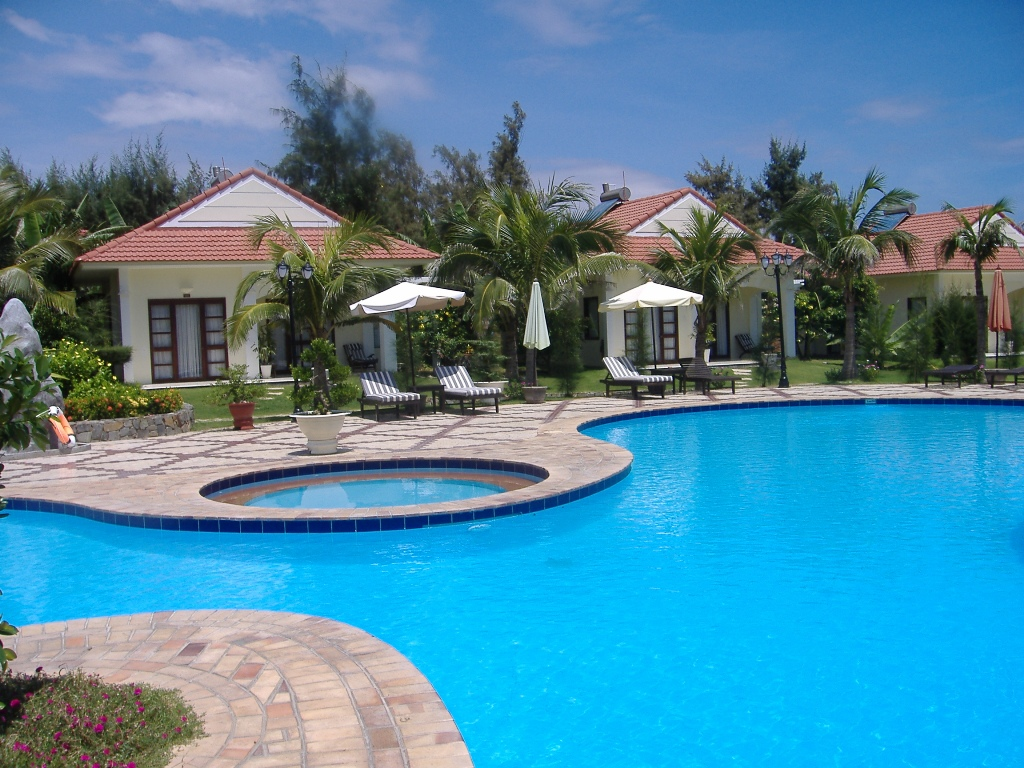 Malibu Resort 3 Phan Thiet