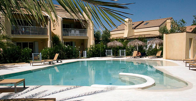 Malibu Resort 3 Phan Thiet Vietnam