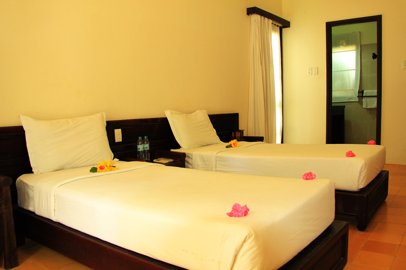 Malibu Resort 3 Vietnam
