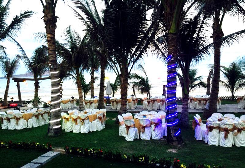 Malibu Resort 3 recensioni
