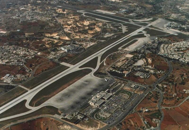 Mezinárodní letiště Malta