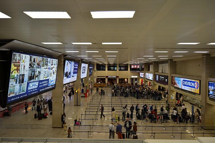 Malta: jak se dostat z letiště