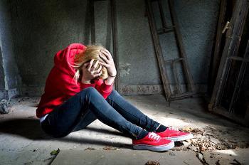 депресивна фаза на маниакална депресивна психоза