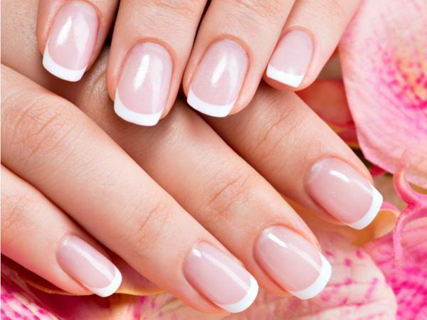 rodzaje zdjęć manicure
