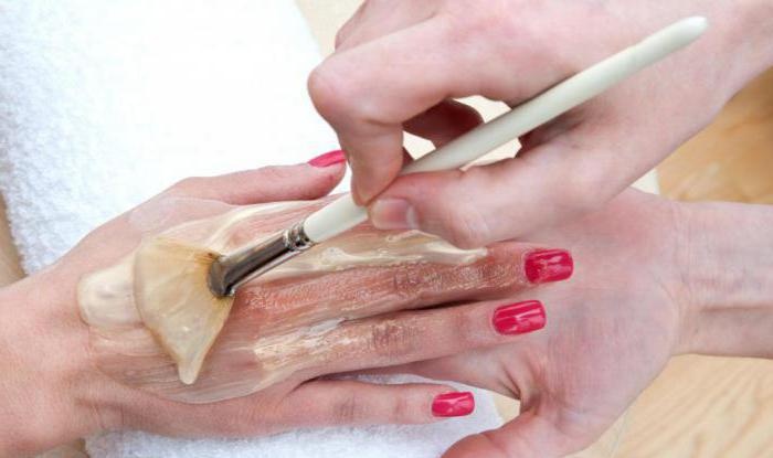 rodzaje french manicure