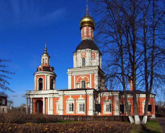 архитектонски споменик манор свиблово
