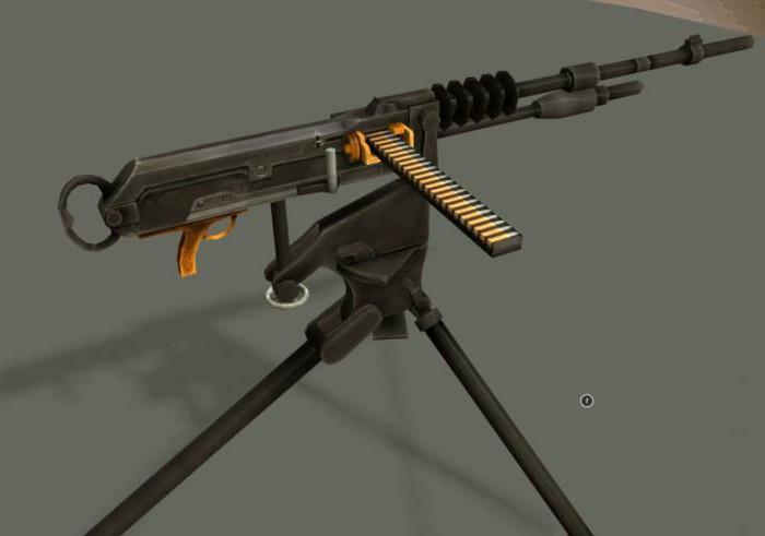 картечен пистолет