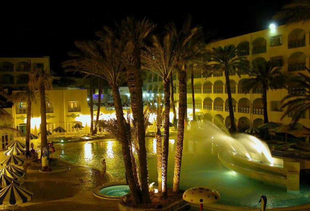 Hotel Marabout Aquapark 3 recenzji
