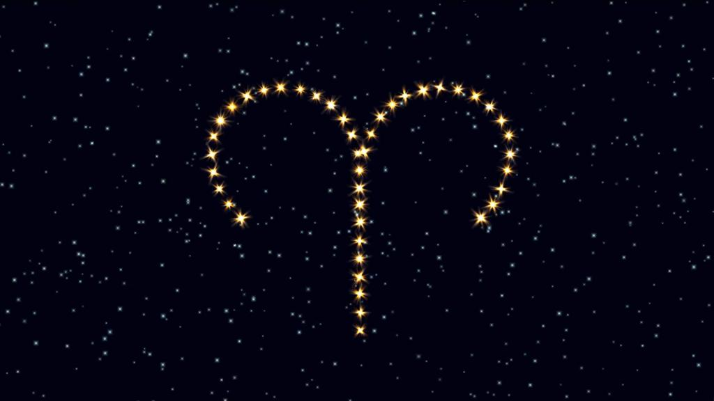 Ariete, segno zodiacale del fuoco