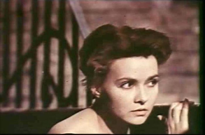 Film di Margarita Volodina