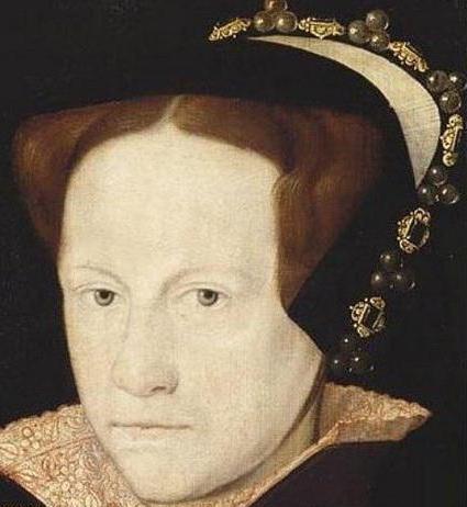Kraljica Marija Krvava