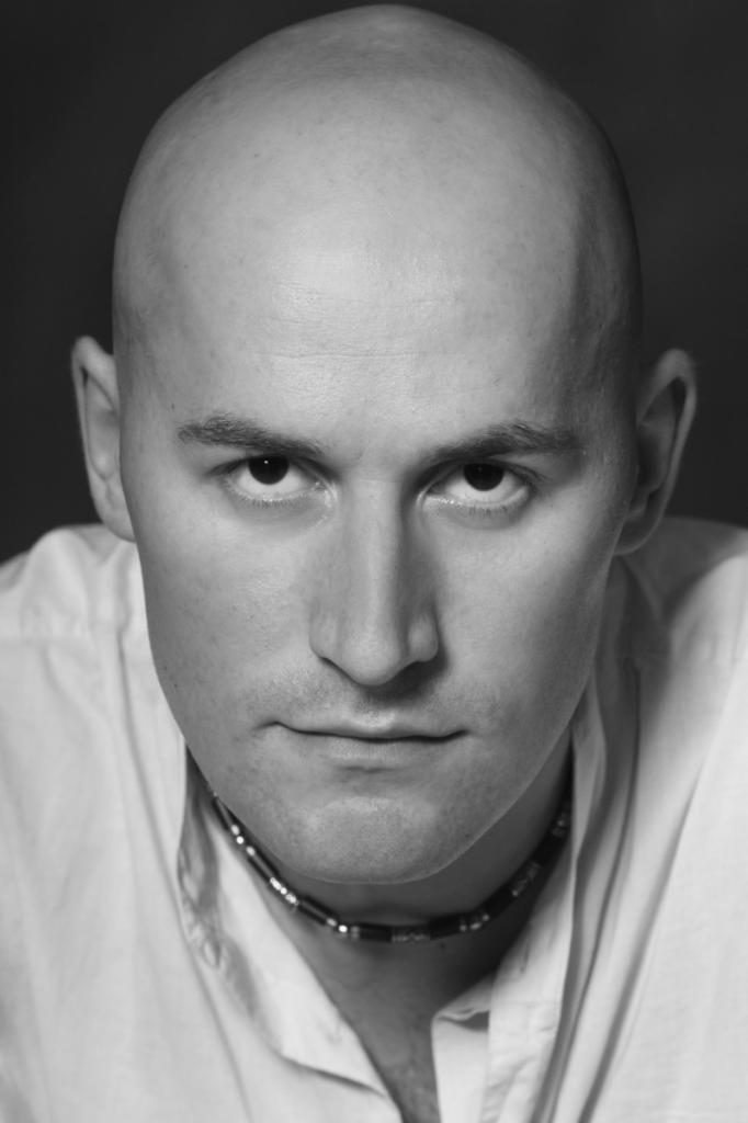 Sergey Poselsky - igralec in režiser