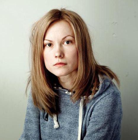 Maria Kozlov