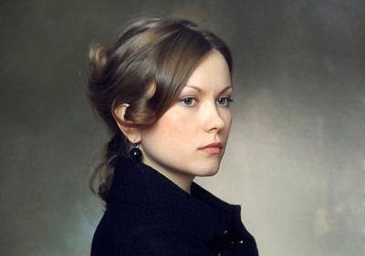 Aktorka Maria Kozlova