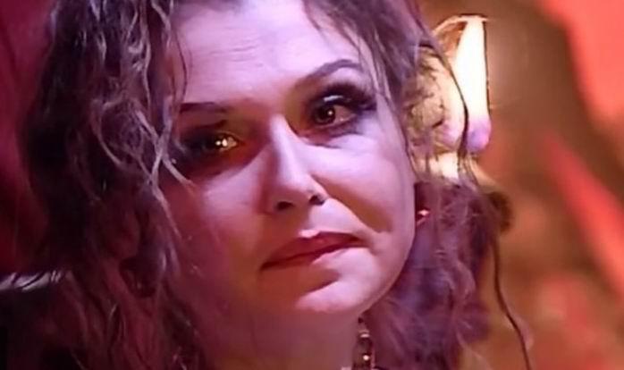 Мариана Рубинчик