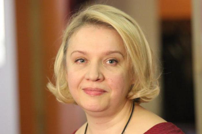Marina Brusnikina
